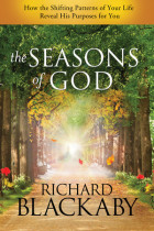 The Seasons of God - Richard Blackaby