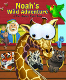 Noah's Wild Adventure by Matt Mitter