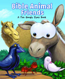 Bible Animal Friends by Matt Mitter