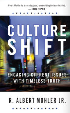 Culture Shift - Engaging Current Issues With Timeless Truth