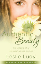 Authentic Beauty - The Shaping of Set-Apart Beauty