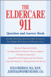 The Eldercare 911 Question and Answer Book