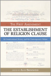 The Establishment of Religion Clause