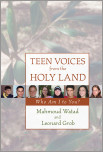 Teen Voices from the Holy Land