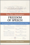 The First Amendment, Freedom of Speech