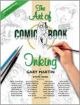 The Art of Comic Book Inking (2nd edition)