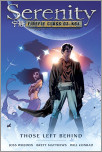 Serenity Volume 1: Those Left Behind