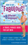 How to Say Fabulous! in 8 Different Languages