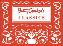Cook's Cards: Betty Crocker's Classics