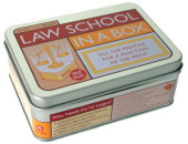Law School in a Box Cover