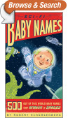 Sci-Fi Baby Names