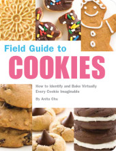 Field Guide to Cookies Cover