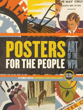 Posters for the People Cover