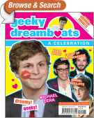 Geeky Dreamboats