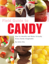 Field Guide to Candy Cover