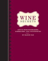 Wine Secrets Cover