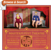 Masterpuppet Theater