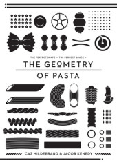 The Geometry of Pasta Cover