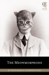 The Meowmorphosis Cover