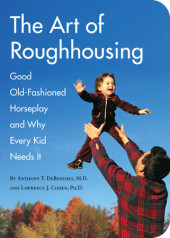 The Art of Roughhousing Cover