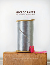 Microcrafts Cover