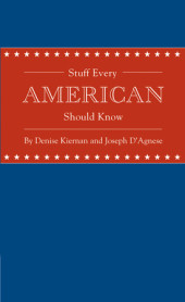 Stuff Every American Should Know Cover