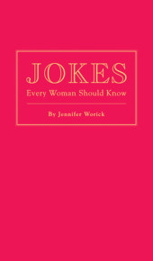 Jokes Every Woman Should Know Cover