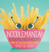 Noodlemania! Cover