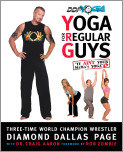 Yoga for Regular Guys