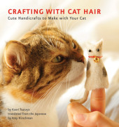 Crafting with Cat Hair Cover