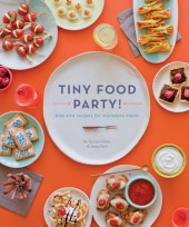 Tiny Food Party! Cover