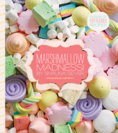 Marshmallow Madness! Cover