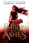 Interview with Sabaa Tahir, Author, 'An Ember in the Ashes'