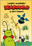 Beanworld Book 2: A Gift Comes!