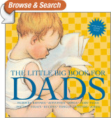 The Little Big Book for Dads, Revised Edition
