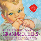 The Little Big Book for Grandmothers, revised edition Cover