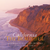 California the Beautiful Cover