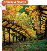Hidden Napa Valley, Revised and Expanded Edition