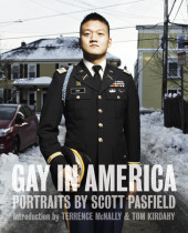 Gay in America Cover