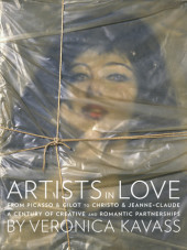 Artists in Love Cover