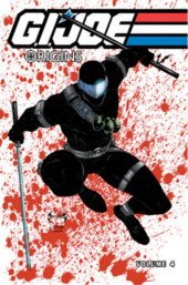 G.I. Joe: Origins, Vol. 4
