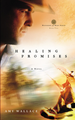 Healing Promises