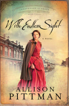 With Endless Sight by Allison Pittman