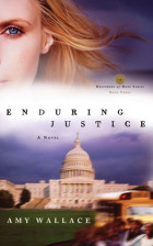 Enduring Justice - Amy N. Wallace