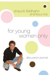 For Young Women Only Discussion Journal Cover