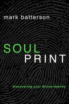Soulprint by Mark Batterson