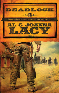 Deadlock by Al and JoAnna Lacy