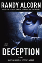 Deception book cover image