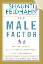 The Male Factor by Shaunti Feldhahn