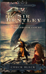 Sir Bentley and Holbrook Court by BLACK, CHUCK